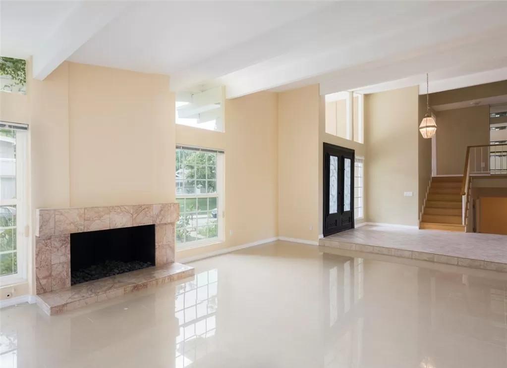 living room 2 - 4133 Pulido Ct Calabasas, CA 91302